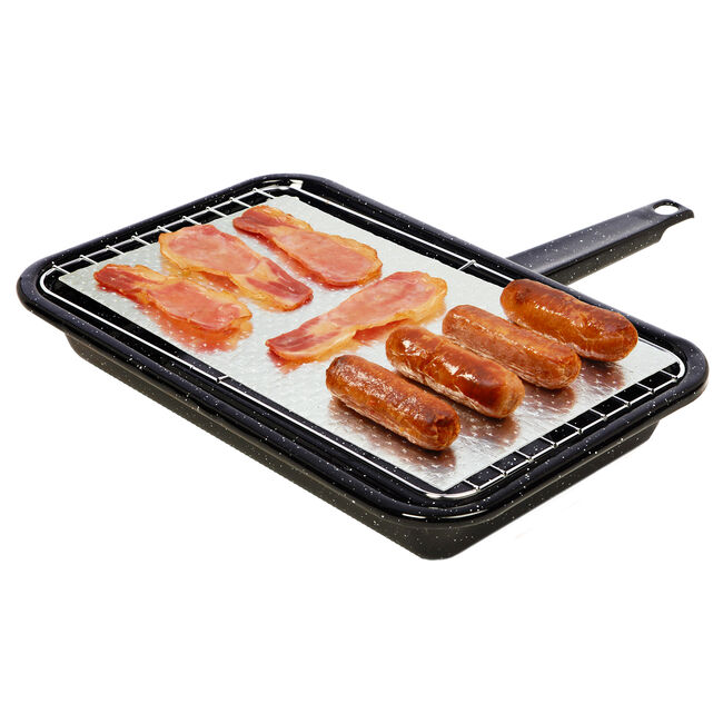 The Fat Controller Grill and Oven Pads
