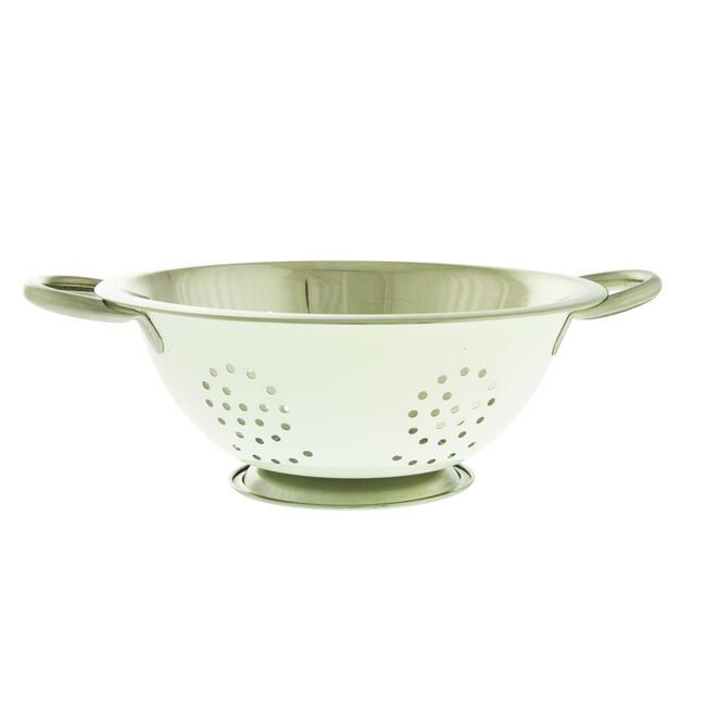 Apollo Cream Colander