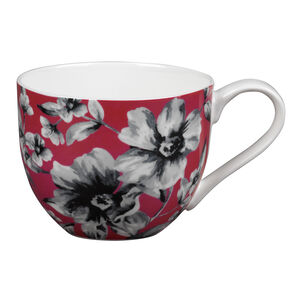 Knutsford Maya Pink Bone China Mug