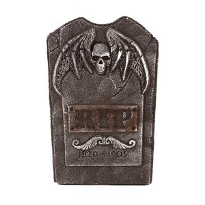 Bat Tombstone With Music