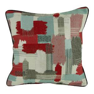 Rococco Paint Stripe Cushion 58cm x 58cm