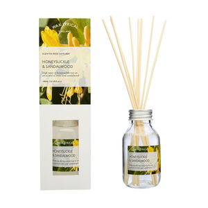 Honeysuckle and Sandlewood 100ml Reed Diffuser