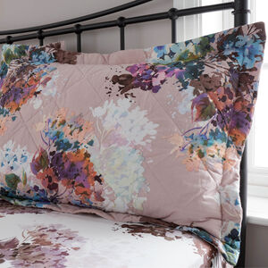 Jacinta Blush Pillowshams 50cm x 75cm