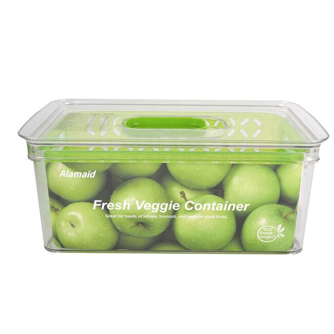 Bodygo Fresh Fruit & Veggie Container