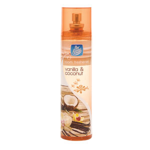 PAN AROMA Vanilla & Coconut 200ml Room Spray
