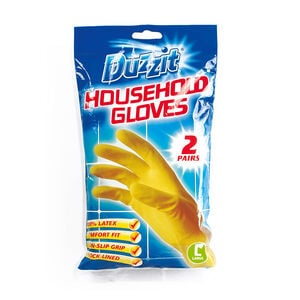 Duzzit Large Household Gloves