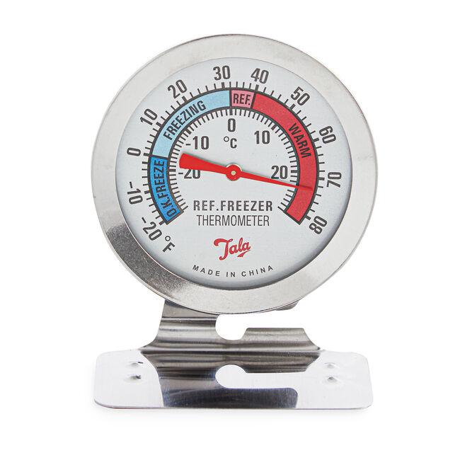 Tala Fridge and Freezer Thermometer