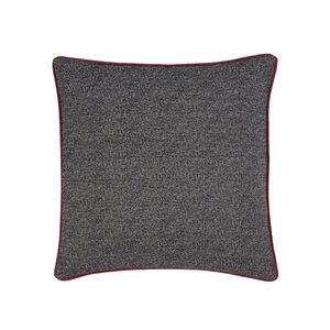 Sweeney Cushion 45x45cm - Black