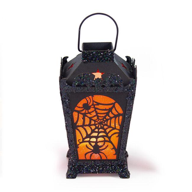 Halloween Scene Lanterns