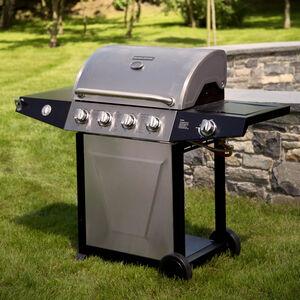 Master Cook Classic 500 5 Burner BBQ