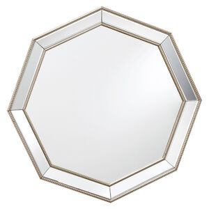 Ivy Octangle 50cm Mirror