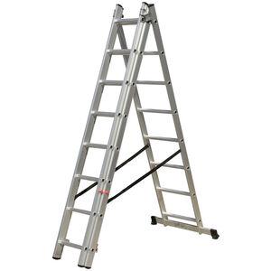 Extension Ladder 4.89M