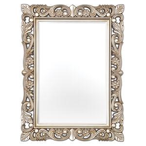 Firenze Champagne Over Mantel Mirror