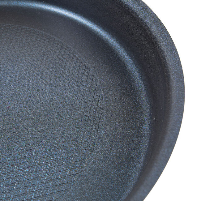 Cuisine Frying Pan 28cm - Sapphire Blue