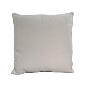 Hampton Winter White Cushion 45cm x 45cm