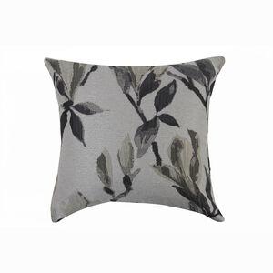 Modern Flower Natural 45x45 Cushion