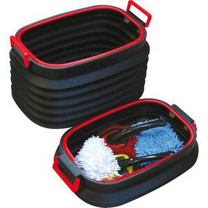Car Boot Storage Organiser