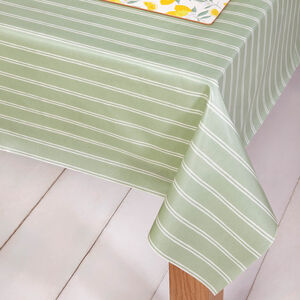 Lemons Tablecloth 140x180cm
