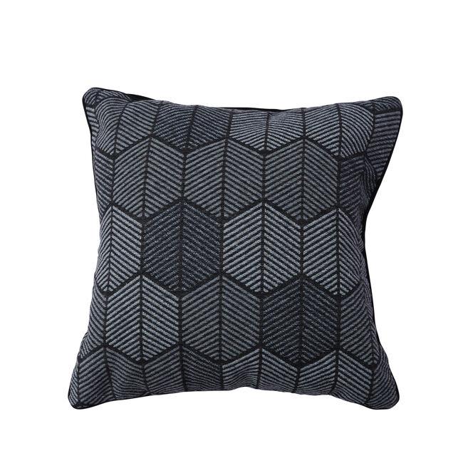 Griffen Multi Cushion 45x45cm - Black