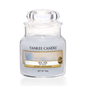 Yankee Candle Sea Air Small Jar