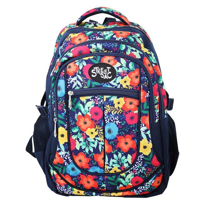 Streetsac Bonny Bloom Schoolbag