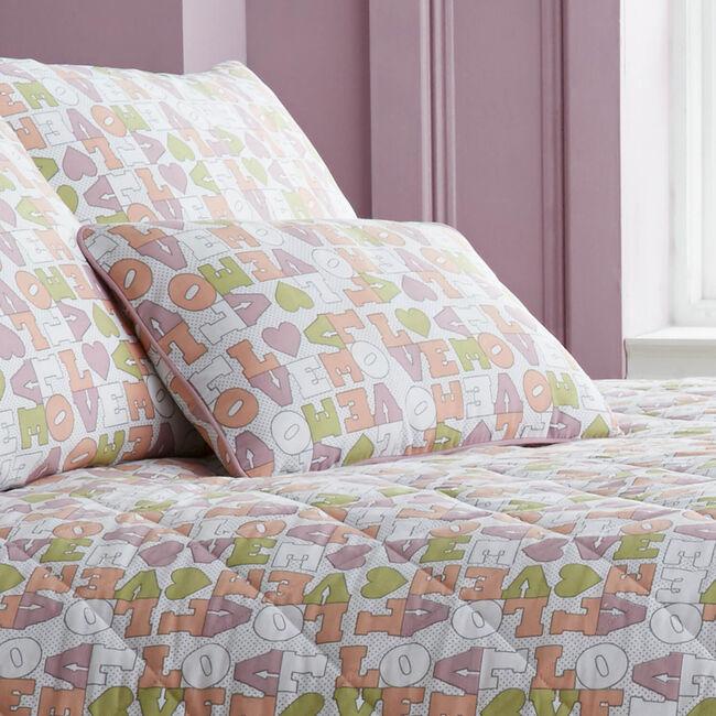 Pastel Perfect Cushion 30cm x 50cm