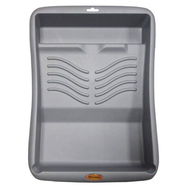 Rolling Dog 2 in 1 Paint Tray