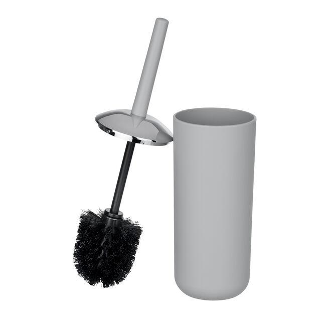 Wenko Brasil Grey Toilet Brush