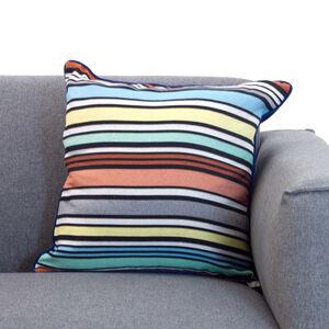 Tribe Stripe Cushion 45x45cm