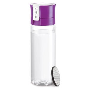 Brita Fill & Go Vital Purple Water Bottle