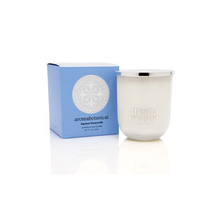 Japanese Honeysuckle 2 Wick Medium Candle