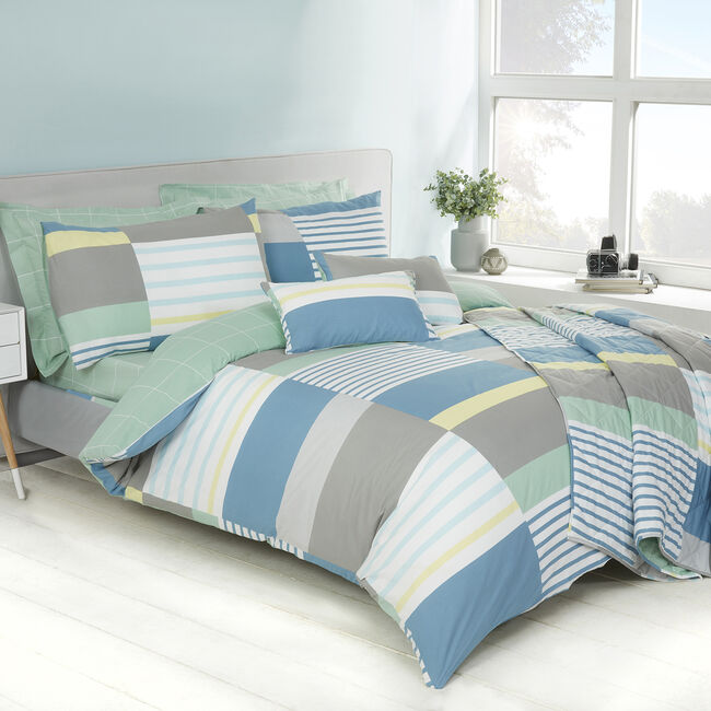 SINGLE DUVET COVER Blarney