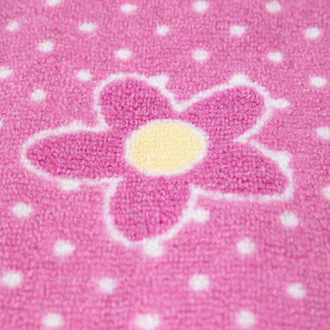 Unicorn Childrens Floormat 100cm - Round