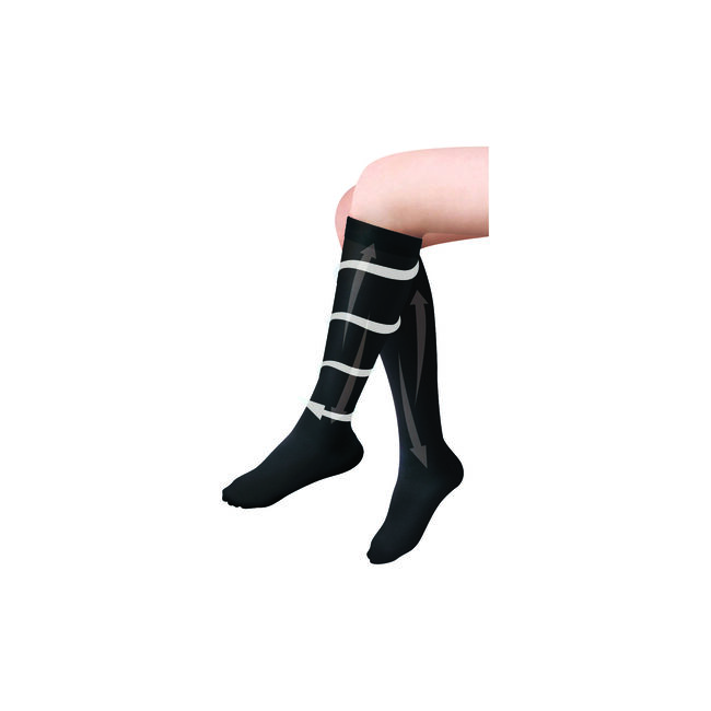 Flight Socks - Medium