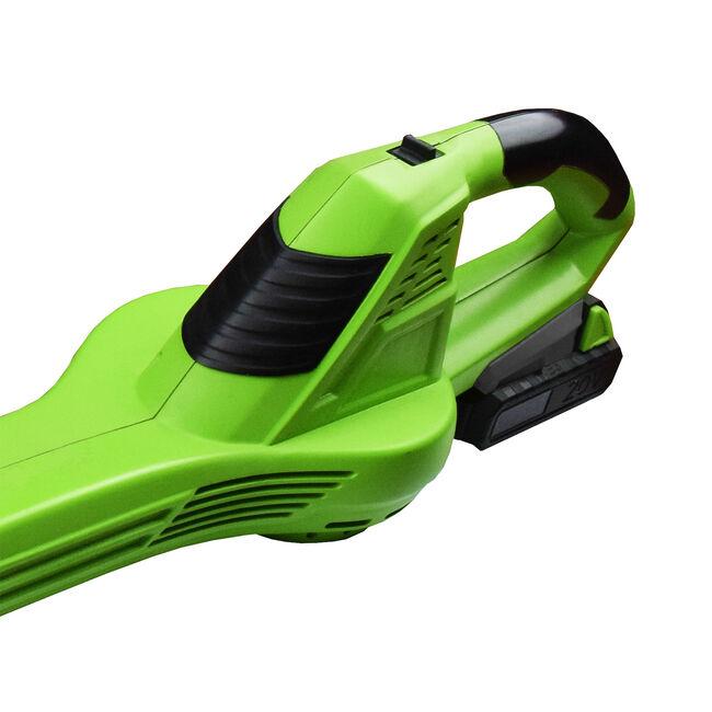 20V Cordless Leaf Blower