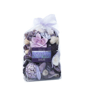 Botanic Living Levander & Bay Pot Pourri Bag