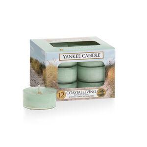 Yankee Candle Coastal Living Tea Lights