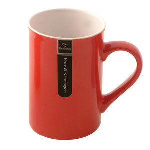Brights Mug Red