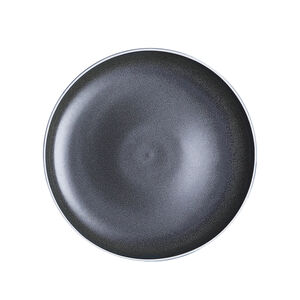 Planet Graphite Side Plate 8""