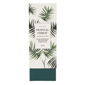 Tropical Forest Reed Diffuser