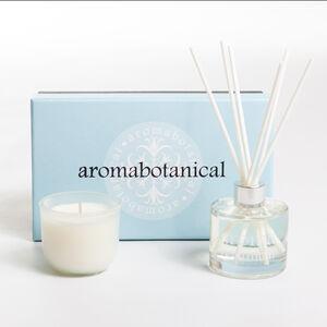 White Jasmine & Sandalwood Gift Set 250ml