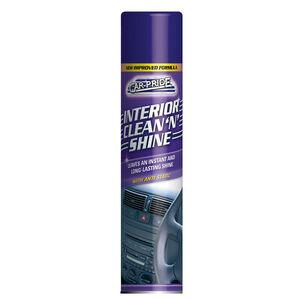 Interior Clean & Shine 300ml
