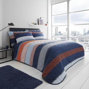 Conan Bedspread 200x220cm - Multi