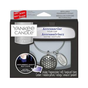 Yankee Charming Scents Geometric Midsummers Night