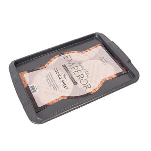 Emperor Grey non-stick 38cm Cookie Sheet