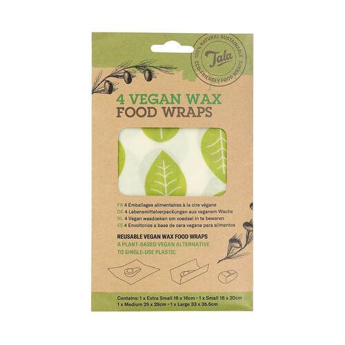 Tala Vegan Wax Wraps