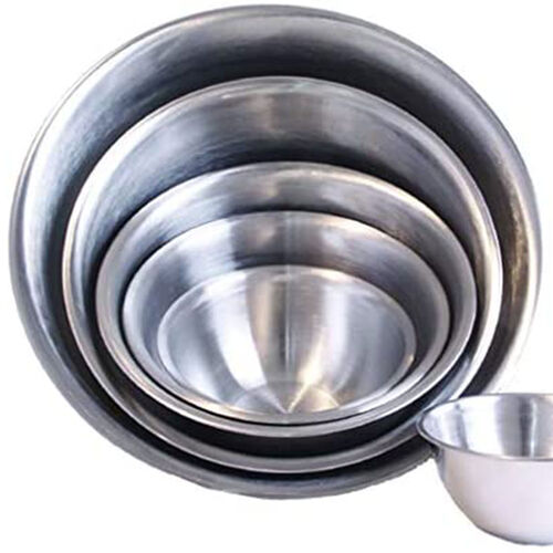 Chef Aid Mixing Bowl Stainless Steel