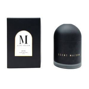 Scent Maison Boston Candle