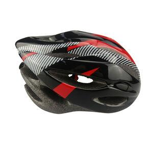 Red Cycle Helmet