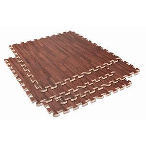 Bodygo Wooden Effect Interlocking Mats